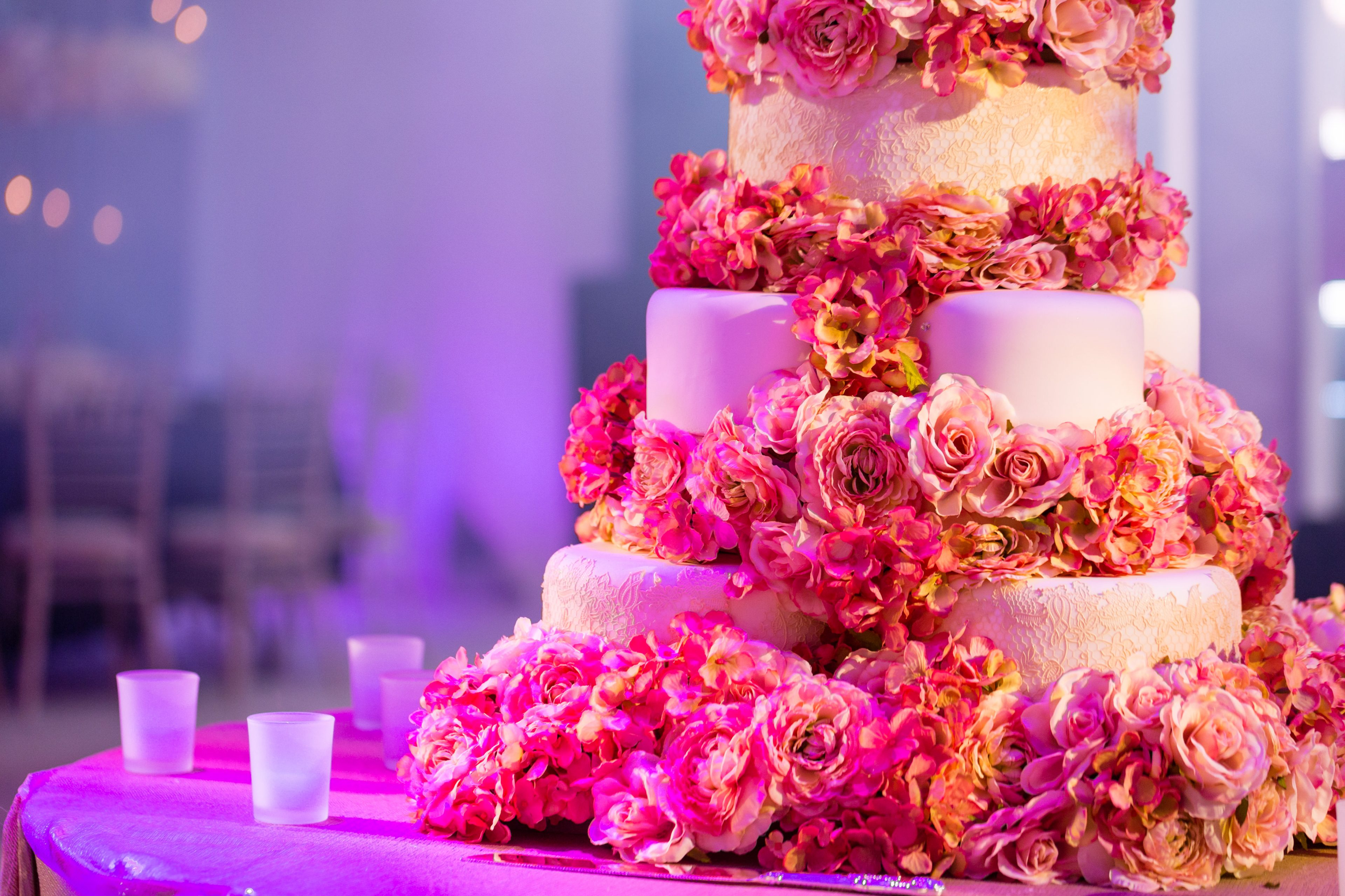 Event Planning Service at Poonams