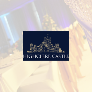 Poonam weddings at Highclere Castle